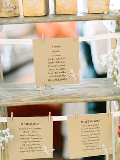 Make sure your table names reflect you and your partner with these 10 awesome ideas! Reception Table, Wedding Reception Decorations, Wedding Ideas, Best Friend Speech, Inexpensive Wedding Invitations, Wedding Table Names, Light Photography, Bride Groom, Real Weddings