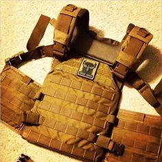 Customer Rig! US Palm DTPC Plate Carrier running AR500 Armor® Level III Hard Body Armor. http://www.ar500armor.com/ar500-armor-body-armor.html  Don't forget to like and share to help spread the word!  #AR500Armor #AR500 #Armor #BodyArmor