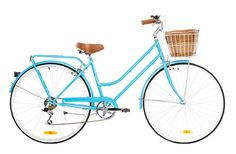 Reid Cycles is the home of Australia's best value Bikes. Get 12 months free servicing with your new Reid Vintage Ladies 7 Speed Plus. Buy online today!