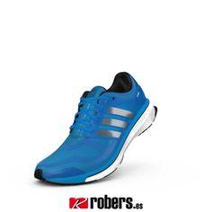 official photos c202d 426e1 ADIDAS ENERGY BOOST 2 M, Zapatillas de running, RUNNING - Robers -  Zapatillas Running