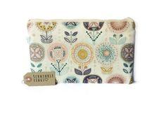 Floral Pencil Case Makeup Bag Cosmetic Bag Large Pencil