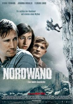North Face (Nordwand) - A foreign film so worth seeing!!