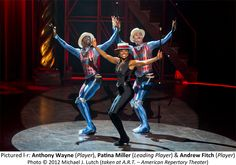 pippin broadway - Google Search