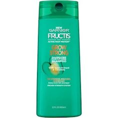 Champú Garnier Fructis Grow Stron - Google Shopping Pyrus, Macadamia Oil, Frizz Control, Brittle Hair, Fragrance Parfum, Strong Hair, Smooth Hair, Shiny Hair, Shampoo And Conditioner