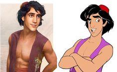 Ich wusste es: Aladdin ist mein Traummann!
