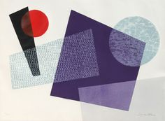 Jacqueline DeButler Abstract