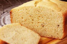 Receita Fácil de Pão sem Glúten