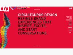 """Circuitgurus"" by Circuitgurus Design: Silver Winner - Web Design Category - Monthly Design Award November 2012 Design Awards, November, Web Design, Silver, Inspiration, November Born, Biblical Inspiration, Design Web, Website Designs"
