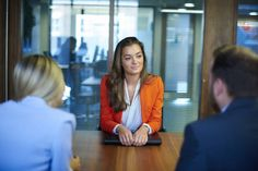 To get the job, you a need a great resume. The professionally-written, free resume examples below can help give you the inspiration you need to build an impressive resume of your own that impresses… Group Interview, Job Interview Questions, Free Resume Examples, Administrative Assistant Resume, Interview Preparation, Business Analyst, Resume Tips, Job Title, Job Offer