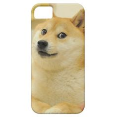 Doge phone case iPhone 5 covers