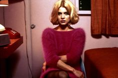 Paris, Texas, 1984
