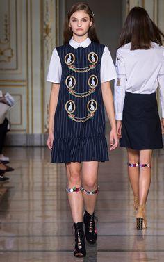 Vivetta Spring Summer 2016 - Preorder now on Moda Operandi