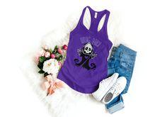 Funky Fashion, Gothic Fashion, Boho Fashion, Grunge Accessories, Skull Tank Tops, Hug Me, Halloween Shirt, Grunge Outfits, Gothic Lolita