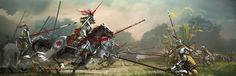 Fantasy Flight Games [News] - Draft to Victory