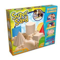 Super Sand Maison [DIY]