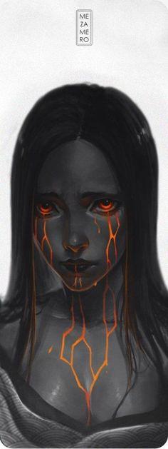 Lágrimas de sangre... Más
