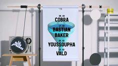 Direction : Sebastian Vargas / Kairos Studio Production designers: Louisa Carmona et Jonathan Vallin DOP: Tobias Kubli Sound: Ignacio Cuevas Thanks to Douglas…