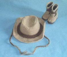 Cute Crochet for baby!
