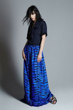 Emanuel Ungaro | Resort 2015 Collection | Style.com