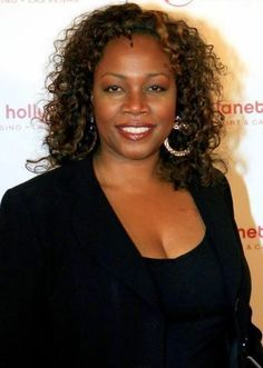 Regina Taylor, writer of the Production of CROWNS!
