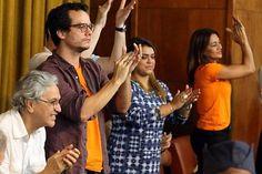 Muza :: Informe-se, Inspire-se!: Mais artistas protestam contra Marco Feliciano: Caetano Veloso, Wagner Moura, Preta Gil, Dira Paes, Leandra Leal e Elza Soares (veja vídeo)