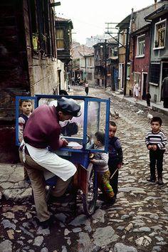 1970 zeyrek istanbul ara guler nolmus