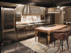 Victorian - Foodroom | Visionnaire Home Philosophy