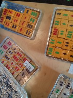 MathsJam Math Cake Baking Contest Entries. Enjoy!