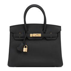 #Hermes #Birkin #Bag Plomb Togo Gold Hardware