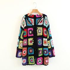 Buy 2018 New Hot Sales Ladies Boho Blouse Hollow-out Sweater Jumper Fashion  Casual Pierced Pullover Women Autumn Summer Knitwear b0ba297177b0