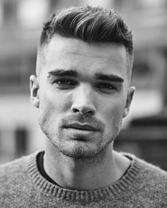 Hairstyles For Men Cool And Trendy Short Hairstyles For Men  Pinterest  Teen Boy