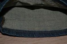broek inkorten originele zoom Hemming Jeans, Womens Fashion, Maya, Camping, Cool Stuff, Sewing, Ideas, Campsite, Women's Fashion