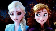 Elsa and Anna uploaded by 𝒦𝓇𝒾𝓈𝓉𝒾𝓃𝒶 ℛ𝑜𝓂𝒶𝓃𝑜𝓋𝒶 on We Heart It Disney Frozen Olaf, Walt Disney Pixar, Frozen Movie, Anna Frozen, Disney And Dreamworks, Frozen Fan Art, Disney Princess Pictures, Disney Pictures, Grand Prince