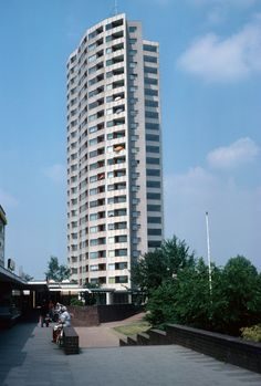 Alvar Aalto_tour de logements à Bremen