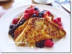 Longhi's -フレンチトースト