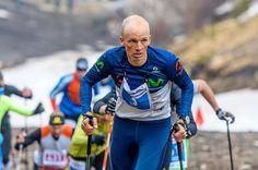 Karl Egloff vuela en el Elbrus y deja el récord en 4 horas y 20 minutos
