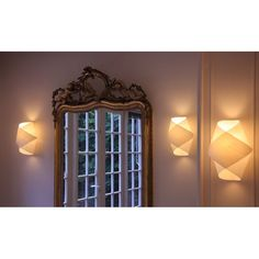 Shop the Orbit Flush Mount at Perigold, home to the design world's best furnishings for every style and space. Led, Time Continuum, Wood Grain Texture, Wall Lights, Ceiling Lights, Space Time, Light Art, Wood Veneer, Three Dimensional