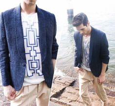 Christian Pellizzari Spring 2012 Lookbook