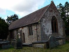 My paternal great x2 grandparents (John Kynaston and Elizabeth Richards) were married here in 1881, before they emigrated to New Zealand.  Église Saint-Martin à Preston Gubbals (Shropshire, UK)