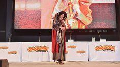 #comicconportugal #comiccon #cosplay #porto #oporto #portugal #cosplay