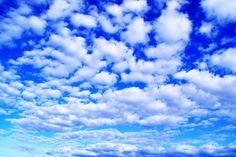 空blue