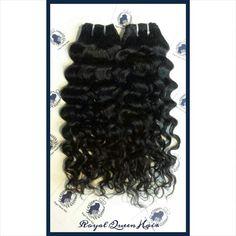 Peruvian Italian Curly