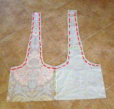 Diy Boho Shoulder Bag 46