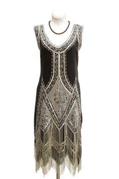 ... vintage o antigua | Pinterest | Flapper Dresses, Flappers and Zelda