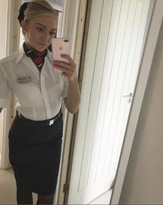 From Javier I must say So sexy Stunning And Gorgeous Love the uniform and you xx Javier Latin male uk Tight Pencil Skirt, Tight Skirts, British Airways Cabin Crew, Trolley Dolly, Airline Cabin Crew, Airline Uniforms, Western Girl, Girls Uniforms, Sexy Outfits
