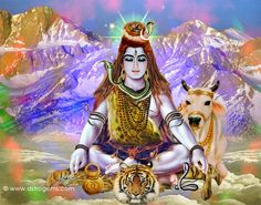 Free Shiva Wallpaper