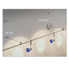 Image result for wall-mounted rail lights