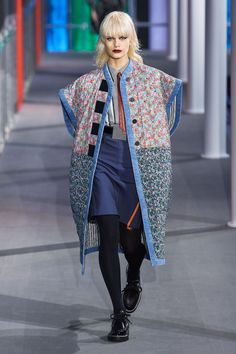 Louis Vuitton Fall 2019 Ready-to-Wear Collection - Vogue