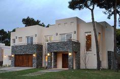 Fernández Borda Arquitectura - Casa estilo Actual / Arquitectos - PortaldeArquitectos.com