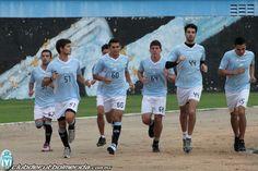 Pretemporada CF Mérida rumbo al Apertura 2013 Ascenso MX